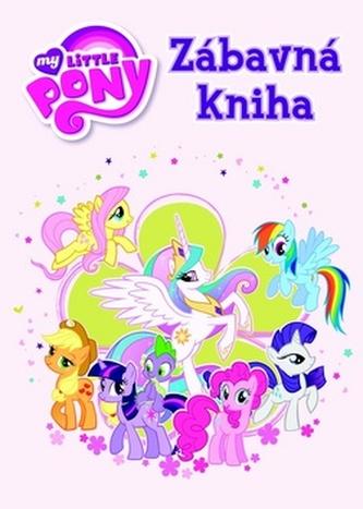 My Little Pony Zábavná kniha