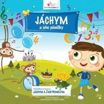 Jáchym a jeho písničky