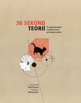 30 sekúnd teórií