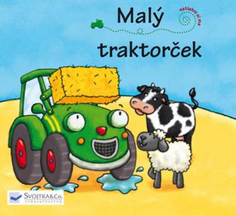 Malý traktorček