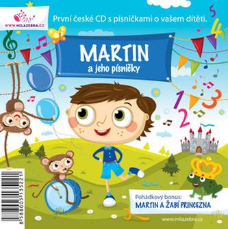 Martin a jeho písničky