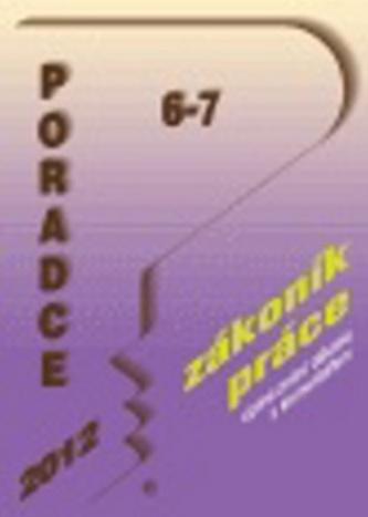Zákoník práce 6-7 2012