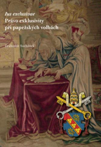 Ius exklusive  Právo exklusivity při papežských volbách