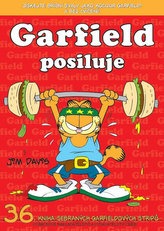 Garfield posiluje