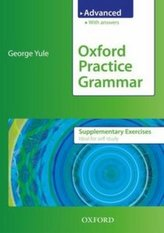 Oxford practice grammar advanced supplementary exercises