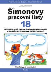 Šimonovy pracovní listy 18