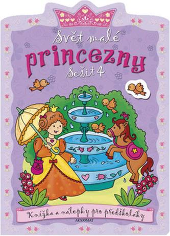 Svět malé princezny 4