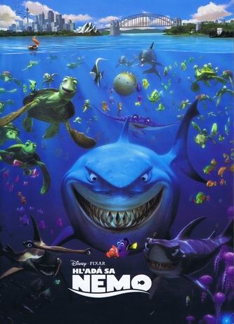 Hžadá sa Nemo