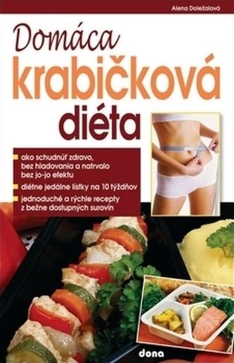 Domáca krabičková diéta - Alena Doležalová