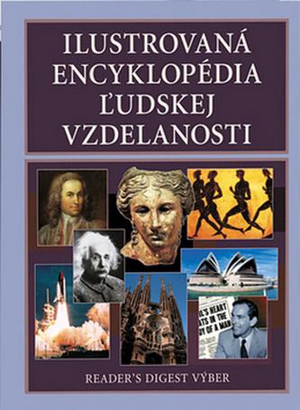 Ilustrovaná encyklopédia žudskej vzdelanosti