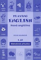 Playing English Hravá angličtina 1