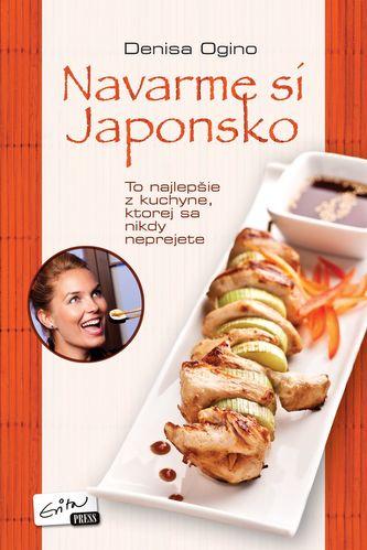 Navarme si Japonsko