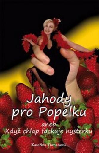 Jahody pro Popelku