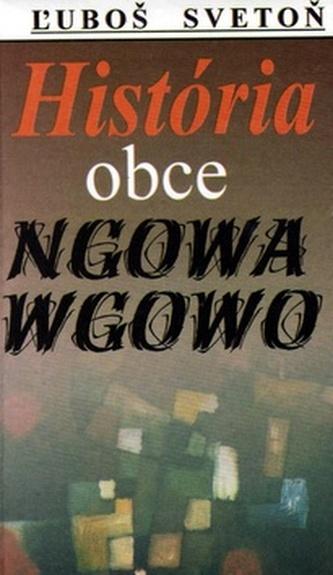 História obce Ngowa Wgowo