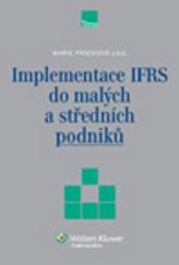 Implementace IFRS do malých a středních podniků