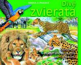 Divé zvieratá