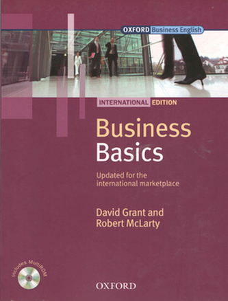 Business Basic International Edition Studen's Book Pack