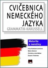Cvičebnica nemeckého jazyka
