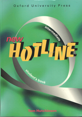 New hotline intermediate Student´s book