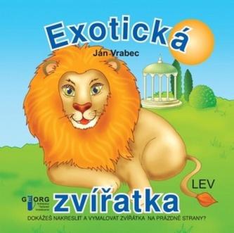 Exotická zvířatka