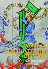 V zajetí středověkého obrazu