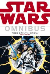 Star Wars Omnibus Před dávnými časy