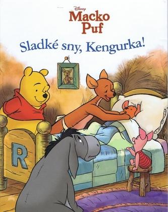 Macko Puf Sladké sny, Roo