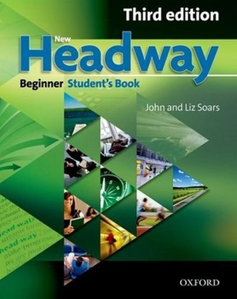 New Headway Beginner Third edition Student´s book