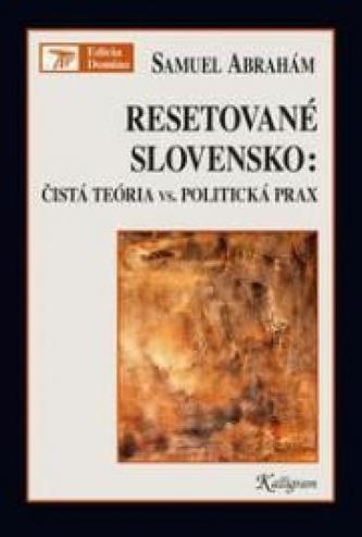 Resetované Slovensko