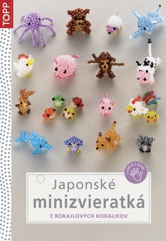Japonské minizvieratká