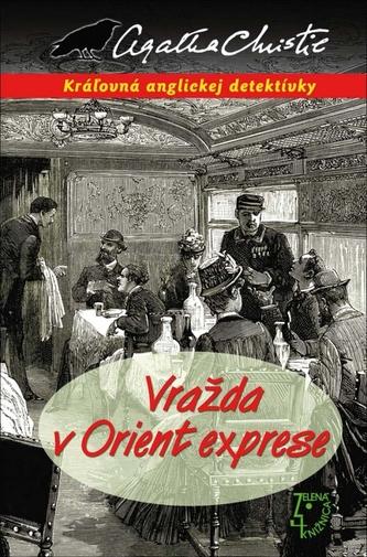 Vražda v Orient exprese