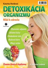 Detoxikácia organizmu Kžúč k zdraviu