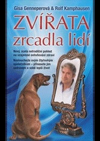 Zvířata zrcadla lidí