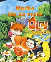Murko ide do sveta
