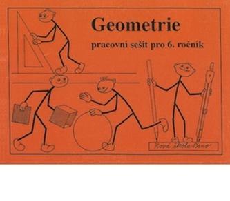 Geometrie Pracovní sešit pro 6. ročník