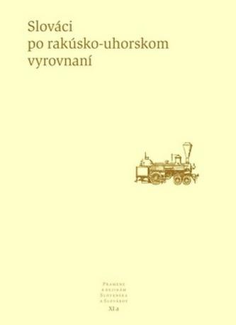 Slováci po rakúsko-uhorskom vyrovnaní