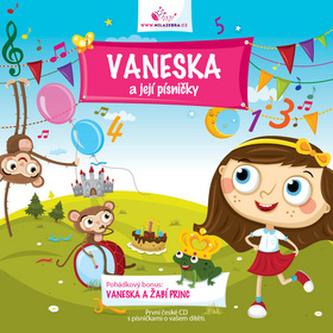 Vaneska a její písničky