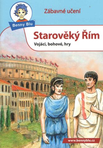 Benny Blu Starověký Řím