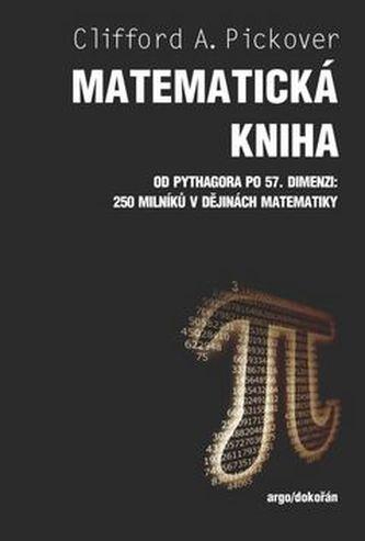 Matematická kniha