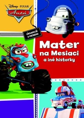 Autá Mater na Mesiaci a iné historky