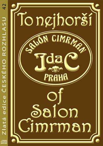 To nejhorší of Salon Cimrman