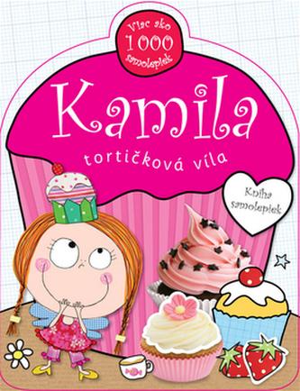 Kamila tortičková víla