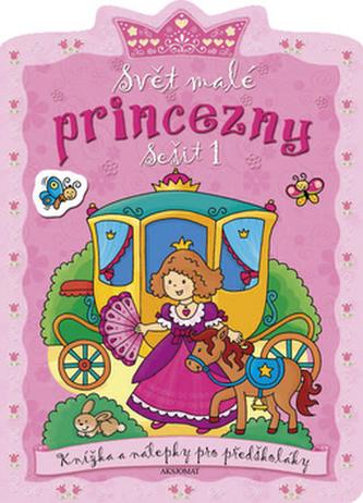 Svět malé princezny 1