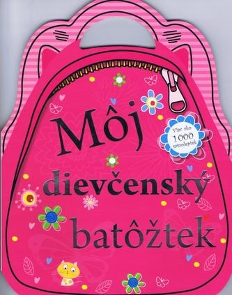Môj dievčenský batôžtek