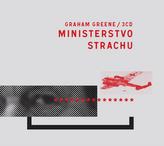 Ministerstvo strachu 3 CD