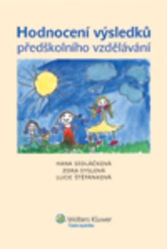 Hodnocení výsledků předškolního vzdělávání