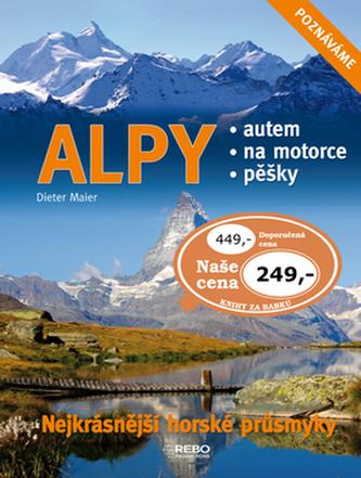 Alpy - Dieter Maier