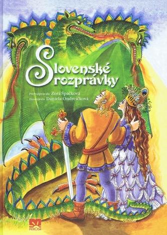 Slovenské rozprávky
