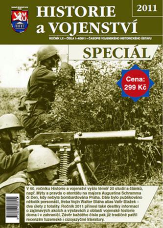 Historie a vojenství Speciál II