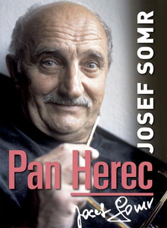 Pan herec Josef Somr